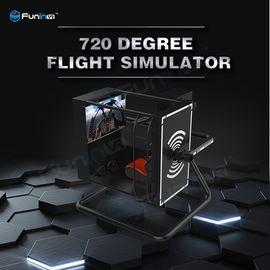 VR Flight Simulator on sales of page 2 - Quality VR Flight