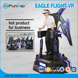 Standing Eagle Flight Simulator Virtual Reality / 9D VR Cinema