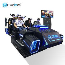 Car Simulator Games >> Vr Car Simulator Racing Games Virtual Reality Simulators With Tuv Certification