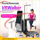 China 3 PCS VR games+ 4-6 PCS Update 360 Degree Immersion Virtual Reality Treadmill Run With A View company