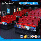 7D Movie Theater