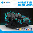 360 Vision 9D Virtual Reality Cinema Game Machine 12 Months Warranty