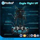 One Player 9D Virtual Reality Simulator Eagle Flight VR Theater Movie System