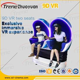 China 22PCS VR +70 PCS 5D Movies Electric Panoramic View 9D action cinema factory
